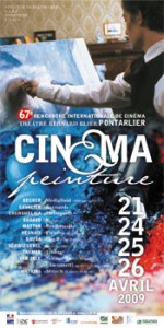 affiche 67 e rencontre internationale de cinéma