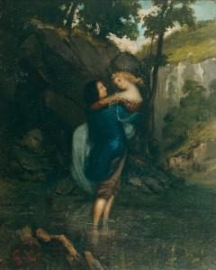 Le Passage Du Gue-toile- (1)