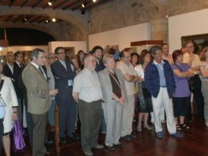 événement culturel à Barcelone (2)