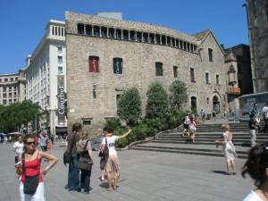 évenement culturel à Barcelone