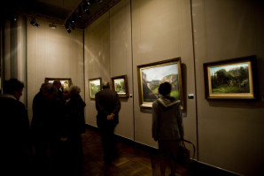 VERNISSAGE-EXPO-COURBET