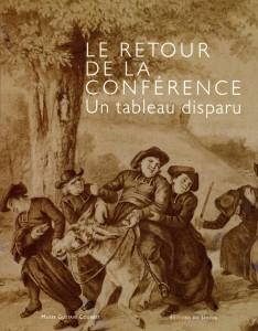 Le Retour de la conférence, le catalogue