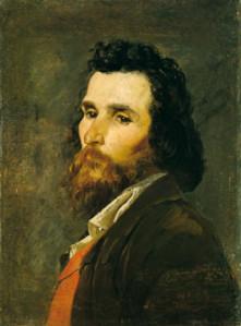 Portrait d'Homme d'après Velasquez