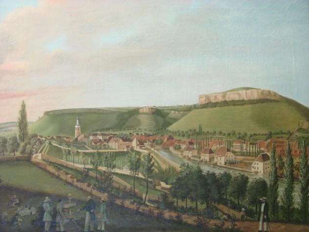 Gustave Courbet et les mythes de l'Humanité