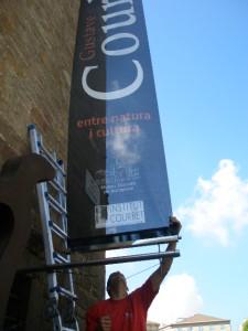 Exposition Gustave Courbet en Espagne (1)