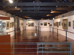 Exposition Gustave Courbet en Espagne